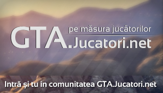 GTA.Jucatori.net