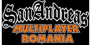 San Andreas Multiplayer România