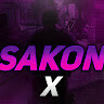 SakonX